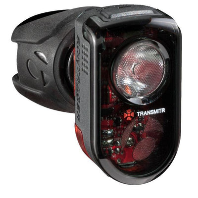 Bontrager Flare RT Tail Light, 65 Lumens