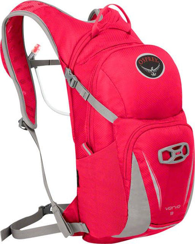Osprey Verve 9 Women's Bike Pack, One Size