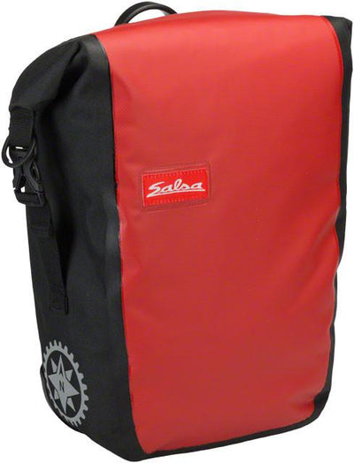 Salsa Rear Bicycle Touring Pannier