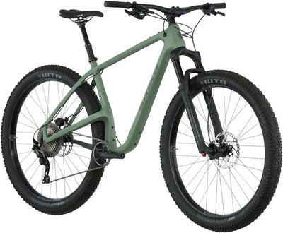 Salsa Woodsmoke SLX 1x11 29+ Bike, 2018
