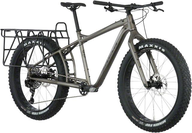 Salsa Blackborow Gx Eagle Fatbike Milltown
