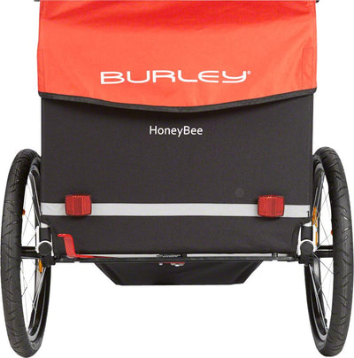 Burley Honey Bee Child Trailer