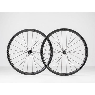 Bontrager Aeolus Pro 3V TLR Disc Road & Gravel Wheel
