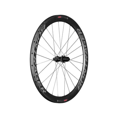 Bontrager Aeolus XXX 4 TLR Disc Clincher Road Wheel