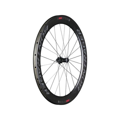 Bontrager Aeolus XXX 6 TLR Disc Clincher Road Wheel