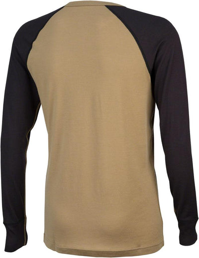 Surly Raglan Merino Wool Shirt