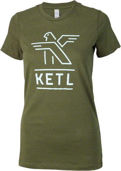 KETL Logo Women's T-Shirt