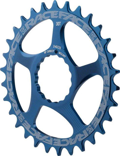 Race Face Narrow-Wide Chainring, Direct Mount Cinch