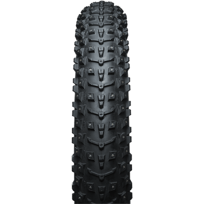 "45NRTH Dillinger 26 x 4.0"" Studded 120tpi Fat Bike Tire"