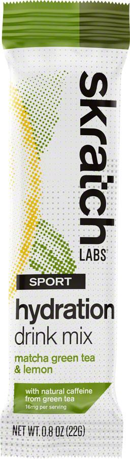 Skratch Labs Sport Hydration Mix, Box of 20