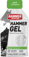 Hammer Gel, 24 Single Serving Packets
