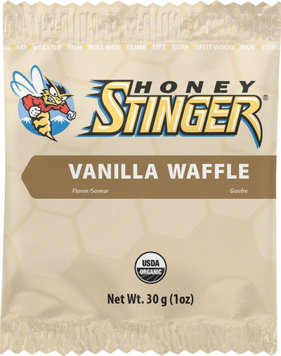 Honey Stinger Organic Waffle, Box of 16