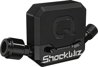 Quarq ShockWiz Direct Mount, for Rockshox RS-1 & Inverted Forks