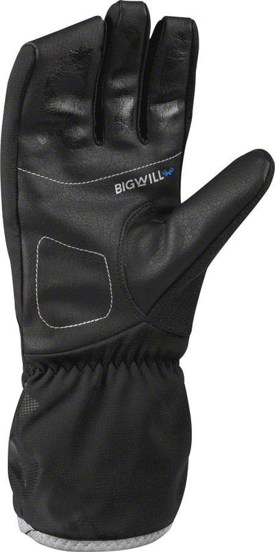 Louis Garneau Bigwill Men's Gloves