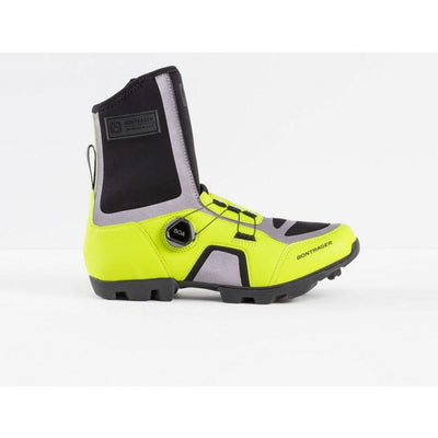Bontrager JFW Winter Shoe, 2 Bolt