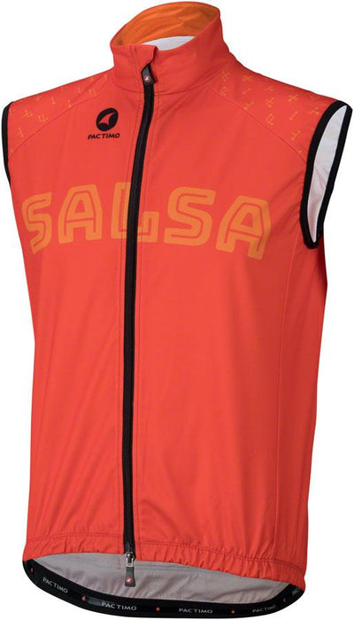 Salsa 2018 Men's Team Kit Vest