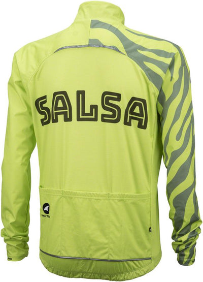 Salsa Team Men's Jacket