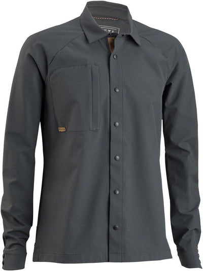 KETL Overshirt Men's Long Sleeve