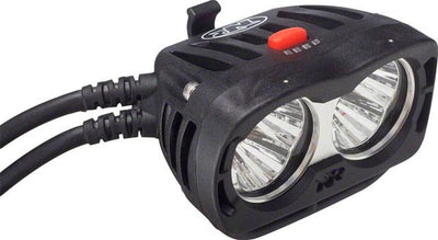 NiteRider Pro 3600 Enduro Rechargeable Headlight with Remote