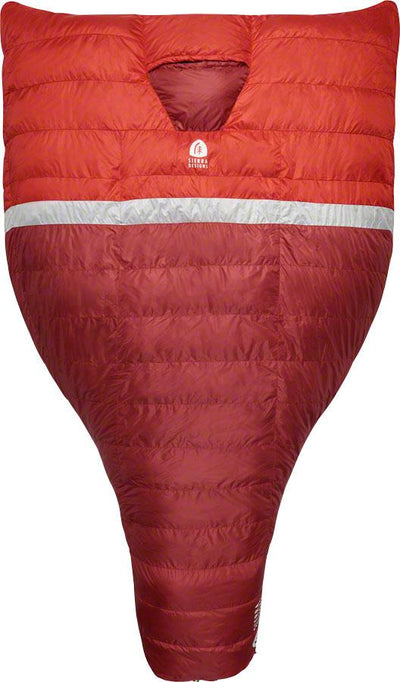 Sierra Designs BackCountry Quilt 20F Sleeping Bag