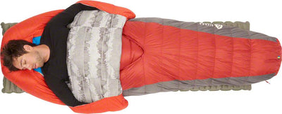 Sierra Designs BackCountry Bed 20F Sleeping Bag