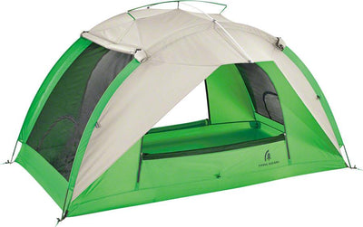 Sierra Designs Flash 3 Convertible Shelter with NightGlow