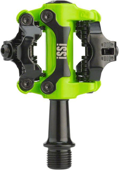 iSSi II Pedal, SPD-Compatible, Clipless