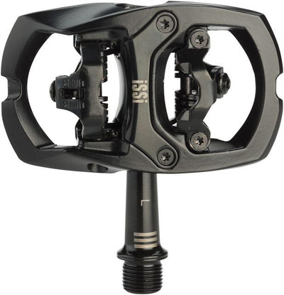 iSSi Trail III Pedal, +12mm Spindle, SPD-Compatible