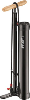 Lezyne Digital Pressure Overdrive Floor Pump