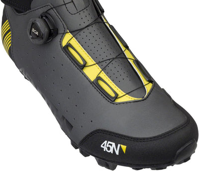 45NRTH Ragnarök MTN 2-Bolt Cycling Boot, Reflective