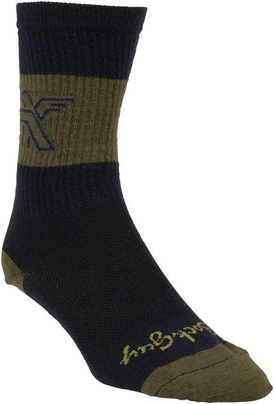KETL Logo Wool Socks