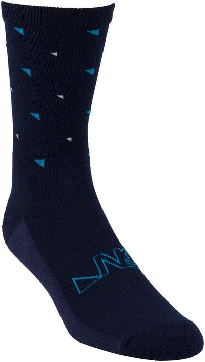 45NRTH Northern Midweight Crew Sock