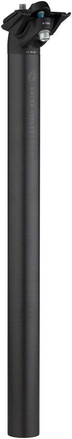 Salsa Guide Carbon Seatpost, 27.2 Diameter