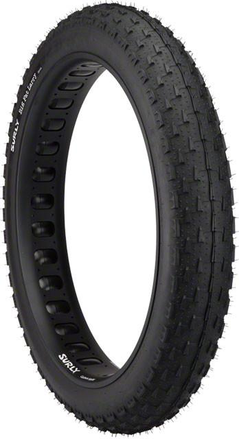"Surly Big Fat Larry 26 x 4.7"" Fatbike Tire, 120tpi"
