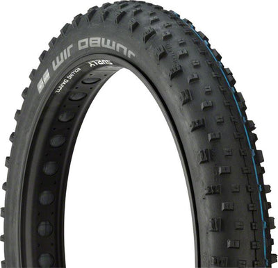 Schwalbe Jumbo Jim Liteskin Tire, Addix SpeedGrip Compound