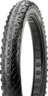 Mammoth 26 x 4.0 Tire, Folding, 120tpi, Dual Compound, EXO, Tubeless Ready