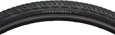 Teravail Cannonball Gravel Tire, 700 x 42, Light & Supple