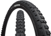 "Teravail Kennebec Tire, 29"" x 2.6"", Light and Supple, Tubeless Ready"