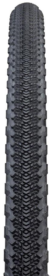 Teravail Cannonball Tire, 700 x 38, Light & Supple