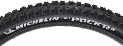 Michelin Wild Rock'r 2 Advanced Tire, 26 x 2.35