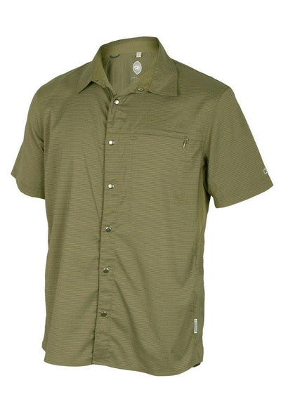 Club Ride Vibe Short Sleeve Men's Shirt