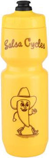 Salsa Pepperman Purist Water Bottle, 26 oz