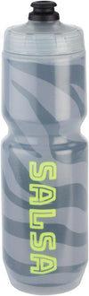 Salsa Insulated Purist Water Bottle, 23oz