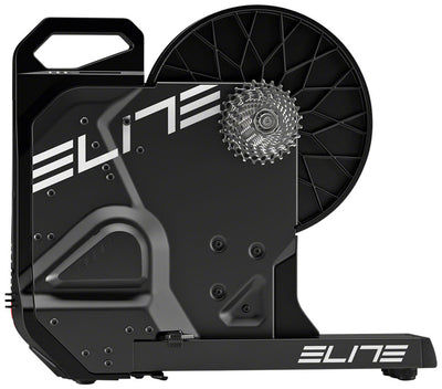 Elite Suito Direct Drive Smart Trainer with Cassette
