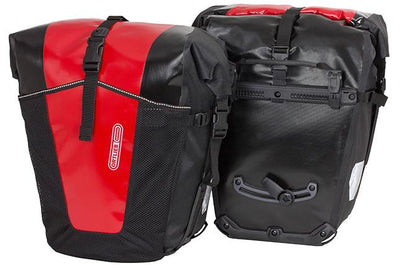 Ortlieb Rear Bicycle Panniers, Back-Roller Pro Classic, Pair