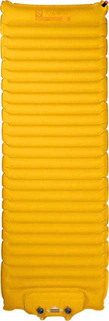 Cosmo Air Lite 25L Sleeping Pad, Elite Yellow