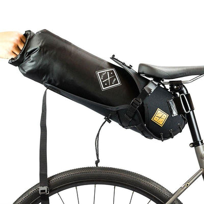 Restrap CarryEverything Saddle Bag