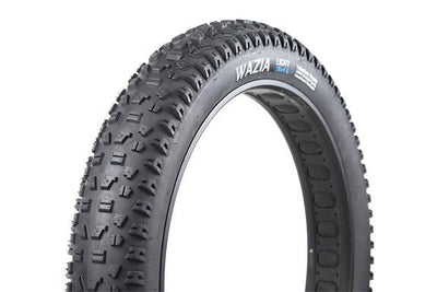 "Terrene Wazia 26"" Studded Light Tire"
