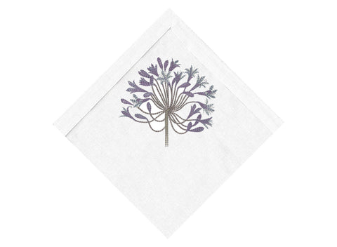 Agapanthus Table
