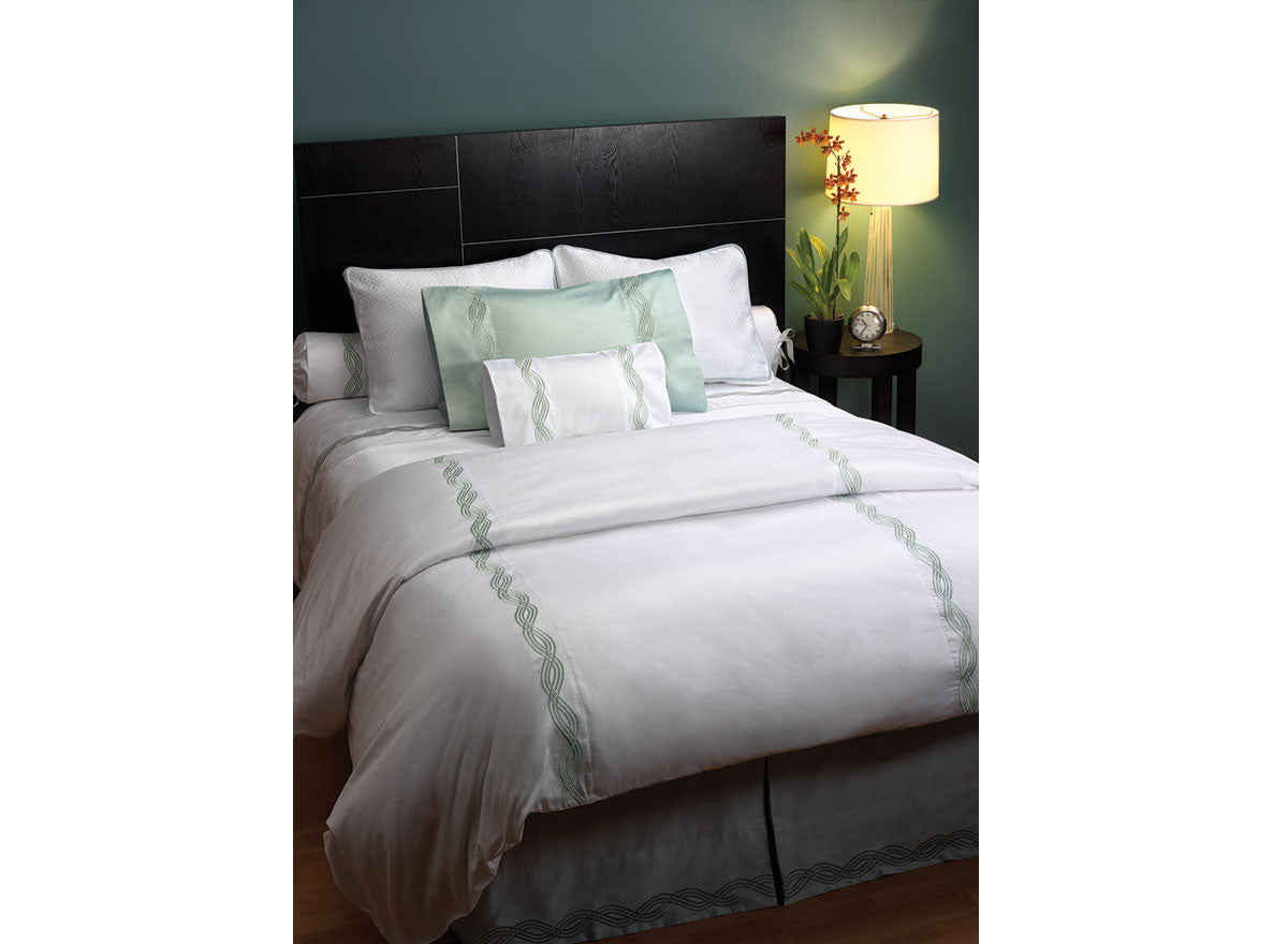 Wave Bed Linens – Anali Inc.